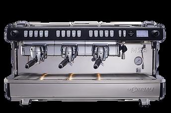 Επαγγελματική μηχανή καφέ espresso La Cimbali M26 TE RE