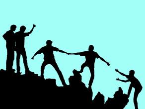 Be a Helper, Not a Hinderer