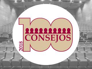 100 Consejos 2018