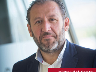 Victor del Canto Álvarez, Presidente de Civis Global, nuevo ponente para 100 Consejos Santander 2020