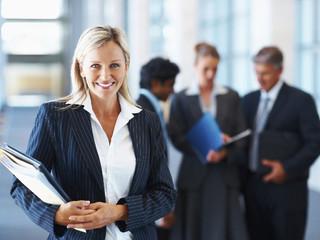 La Xunta pone el foco en impulsar el emprendimiento femenino