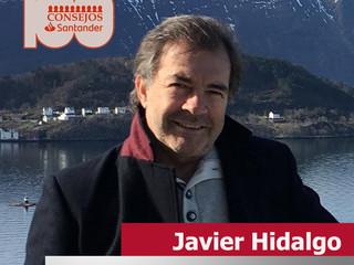 Javier Hidalgo, Consejero Delegado de Altrans ponente para 100 Consejos Santander 2020