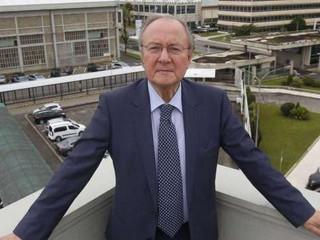 """José Luciano Martínez Covelo, novo ponente de """"100 Consellos para o 2016""""."""