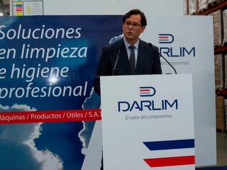 Entrevista a Saúl Cuevas, Director General de Darlim, empresa patrocinadora