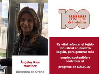 """""""Es vital reforzar el tejido industrial en nuestra Región, para generar más empleo sostenible y"""