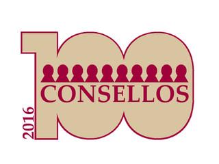 """3 de Febreiro do 2016. ¡Xa temos data para """"100 Consellos pra o 2016""""!"""