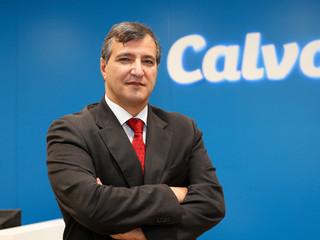 Manuel Calvo, Consejero Delegado de Grupo Calvo, ponente de 100 Consejos 2018