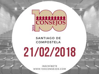 100 Consejos 2018 ya cuenta con fecha de celebración