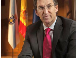 Alberto Núñez Feijóo, novo ponente de 100 Consellos para o 2016.