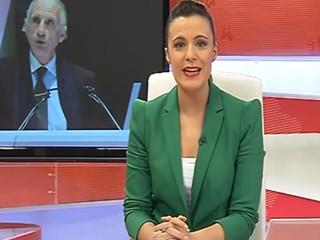 """Repercusión de """"100 Consejos para el 2015"""" en televisión."""