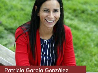 Patricia García González, nueva ponente para 100 Consejos 2018