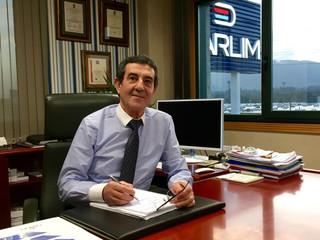 """Indalecio Cuevas Montes, novo ponente de """"100 Consellos para o 2016""""."""