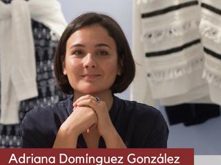 Adriana Domínguez, Directora General de Adolfo Domínguez, ponente en 100 Consejos 2018