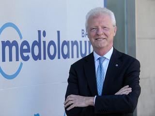 Vittorio Colussi, CEO de Banco Mediolanum, ponente en 100 Consejos 2018