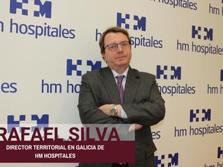 Rafael Silva, segundo ponente confirmado para 100 Consejos 2019