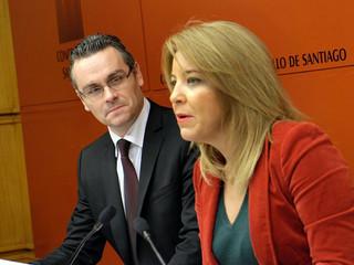 El Ayuntamiento de Santiago muestra su apoyo a la iniciativa 100 Consejos para el 2015.