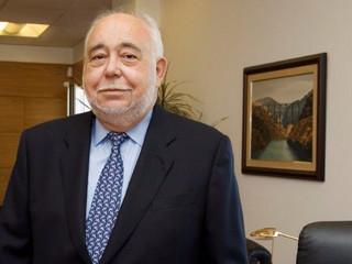 """Juan Mª Loureda Mantiñán, novo ponente de """"100 Consellos para o 2016""""."""