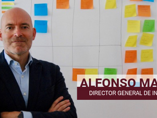 Alfonso Martínez, Director General de Ingenio Media, sexto ponente confirmado para 100 Consejos 2019