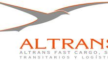 Altrans, empresa patrocinadora un año más de 100 Consejos 2018