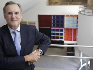 José María Arias Mosquera, novo ponente de 100 Consellos para o 2016.