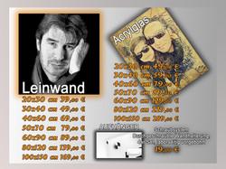 Leinwand / Acryl