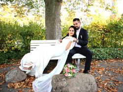 Outdoor Wedding Shooting