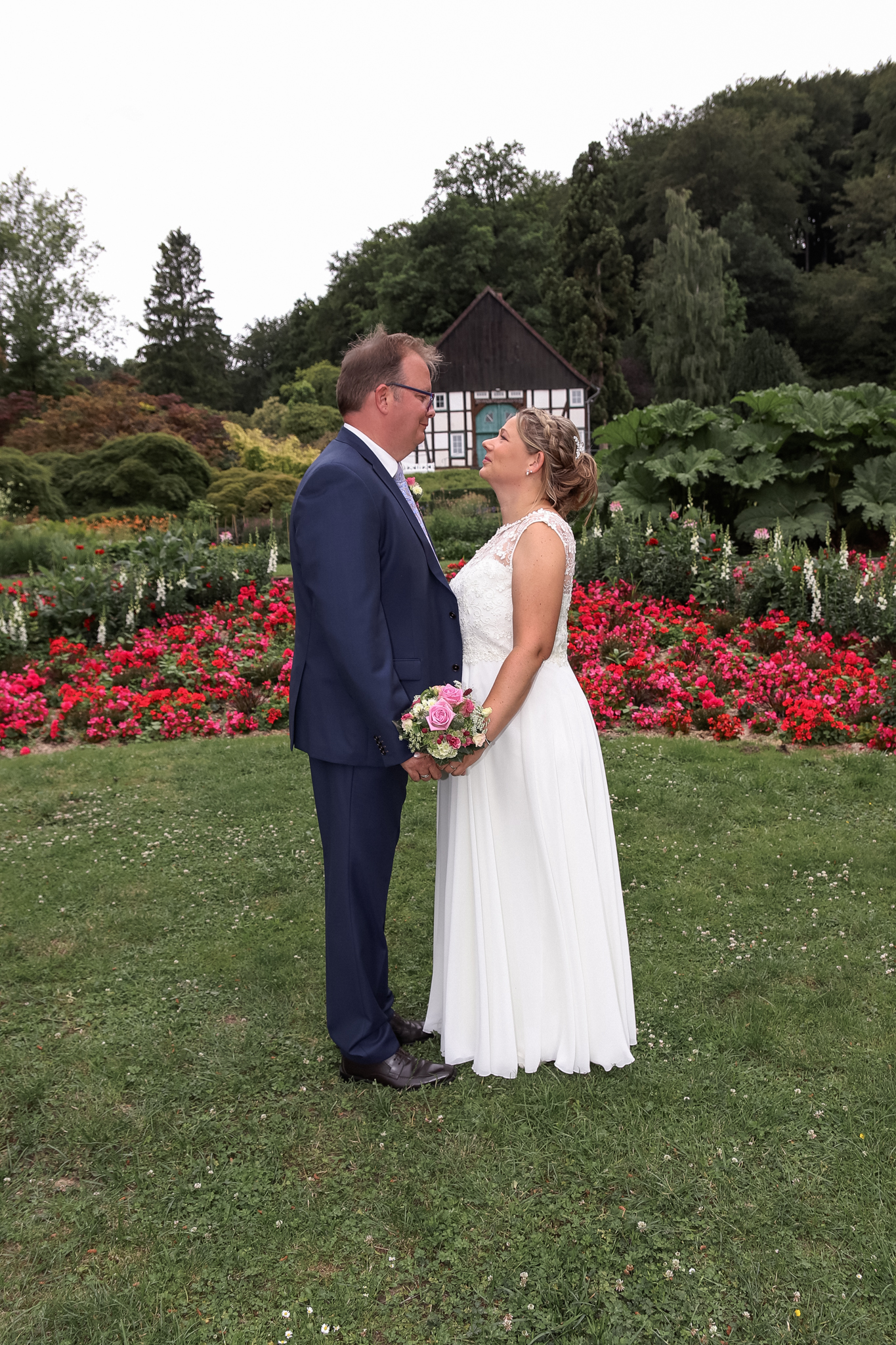 Wedding Shooting Outdoor