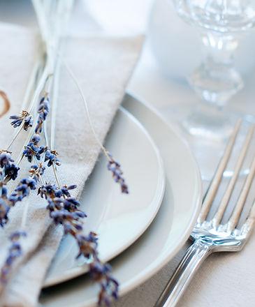 Provence Estilo Set Jantar