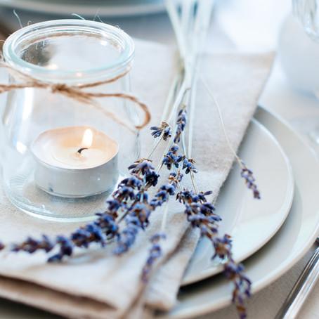 Healthy Life: Lavender