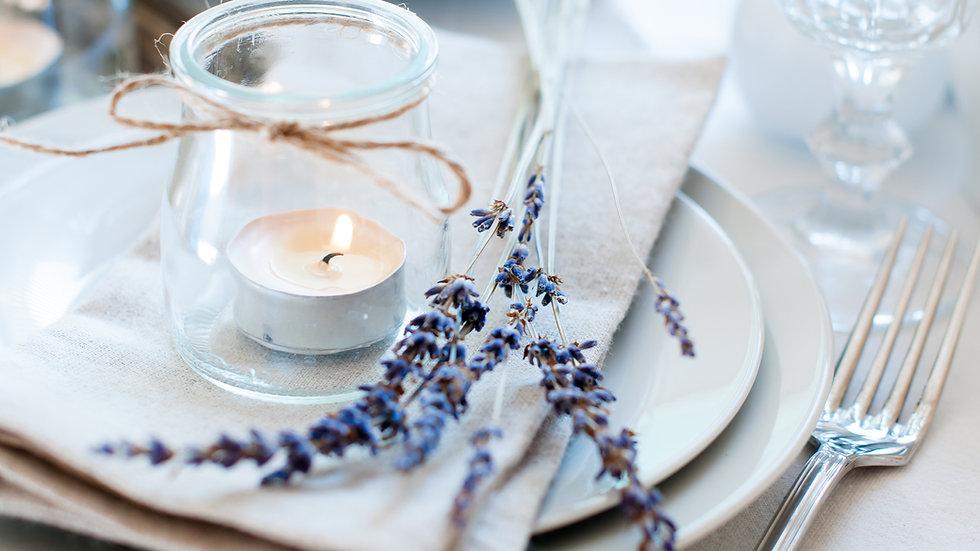 Late Morning Lavender