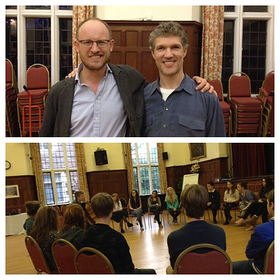 A prestigious evening music school for young classical and jazz musicians, providing weekly ensemble training in Bristol