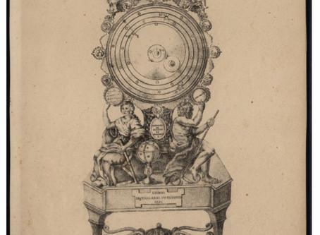 A dança do planetas segundo Teodoro de Almeida por Luís Tirapicos