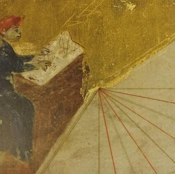 A importância de fontes textuais na cartografia náutica dos séculos XIII a XVI, a talk by Bruno Alme