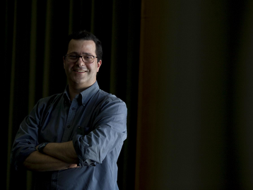 Henrique Leitão awarded an ERC Advanced grant to study the rutters