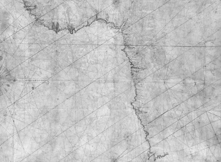 After the Compass and Before the Chart: Considerations on the Origin of the Portolan Chart by Gregor