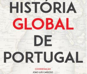 "Team contributions to the book ""História Global de Portugal"""