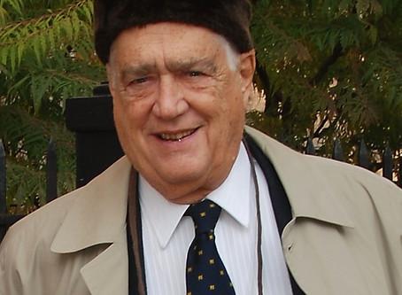 Waldo R. Tobler (1930 – 2018)