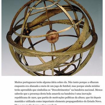 O giro dos astros por Carlos Godinho