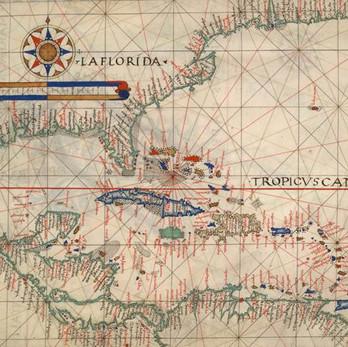 O que é realmente uma carta náutica? by Joaquim Gaspar and Henrique Leitão (in Portuguese)