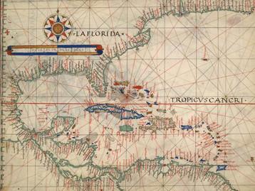 Antena 2 Ciência | Big study on nautical charts by Joaquim and Henrique