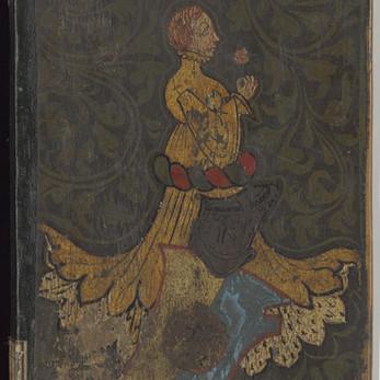 Chart of the Week | Lyon Cornaro atlas, anonymous, 15th century