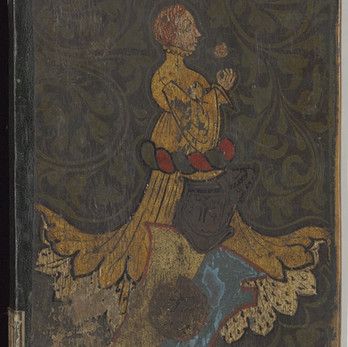 Chart of the Week   Lyon Cornaro atlas, anonymous, 15th century