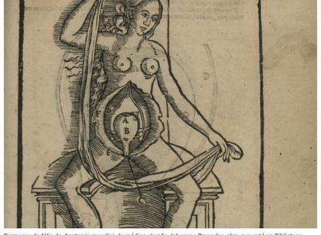 Da astronomia aos bons costumes: a Inquisição e a censura científica por Francisco Romeiras