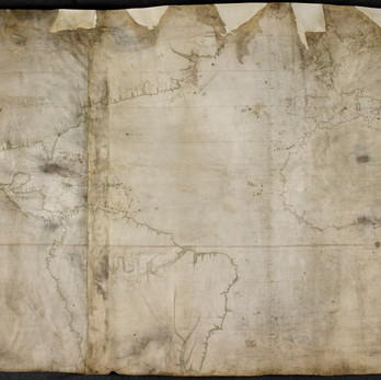 Chart of the Week   Anonymous [Simão Fernandes], 1580