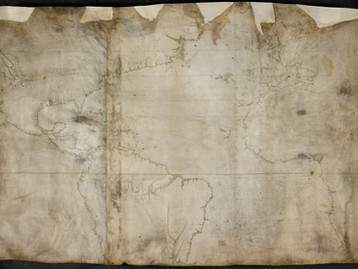 Chart of the Week | Anonymous [Simão Fernandes], 1580