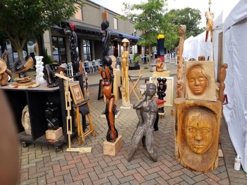 Kirkland Art Show