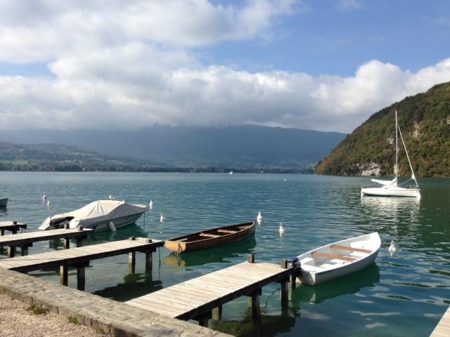 Talliores, Lac d' Anncey