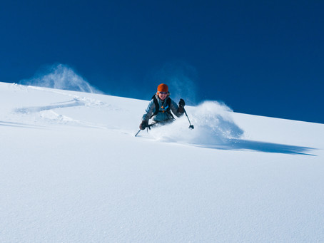 Physio and Massage job in Val d'Isere this winter.