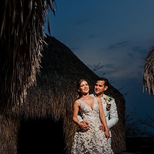 Daniela y Mauricio