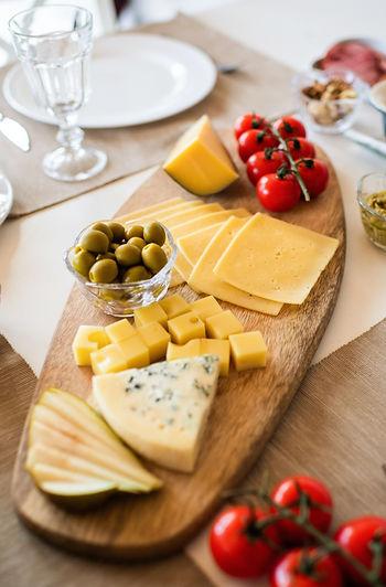 World's 10 Best Vegan Cheeses